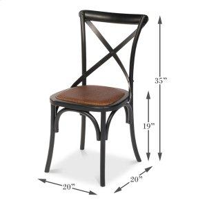 Sarreid LtdTuileries Gardens Chair