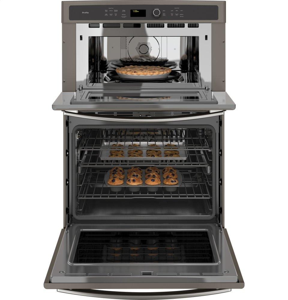 Ge Profile 226 162 Series 30 Quot Built In Combination Convection