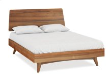 Us King Panel Bed