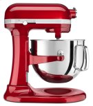 Pro Line® Series 7-Qt Bowl Lift Stand Mixer - Candy Apple Red Product Image