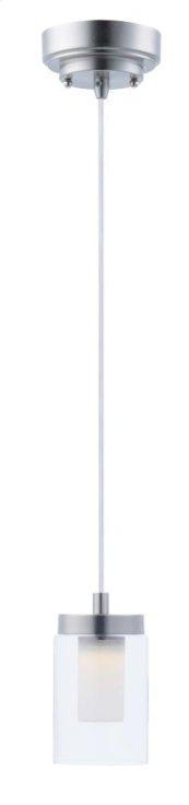 Mod 1-Light Mini Pendant
