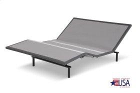 Raven Adjustable Bed Base Split California King