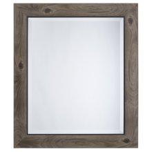 Yosemite Mirrors