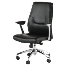 Klause Office Chair  Black