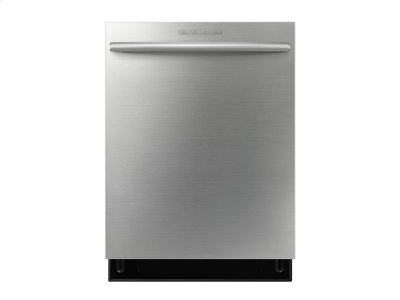 Top Control Dishwasher with Stainless Steel Tub Product Image