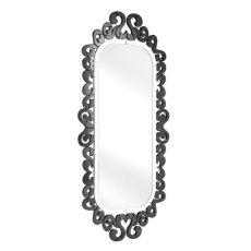 Shiva Mirror Black Edge Product Image