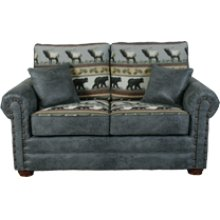 8002 Loveseat