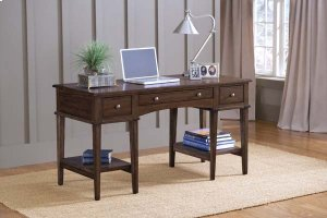 Gresham Desk Cherry