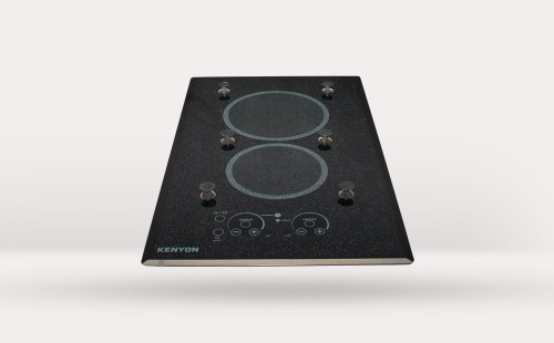 120V Landscape Lite-Touch Q® 2 Burner Large with PUPS