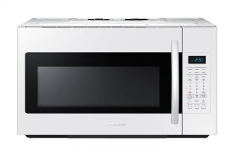 ME7000H 1.8 cu.ft Over the Range Microwave (White)