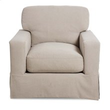 Sierra Swivel Chair