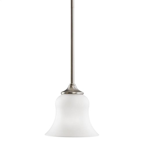 Wedgeport Collection Wedgeport 1 light Mini Pendant NI