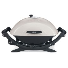 Weber® Char Q™ Charcoal Grill