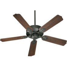 52'' HUDSON PATIO FAN - OW