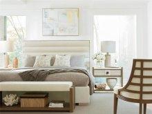 Upholstered Bed (King)