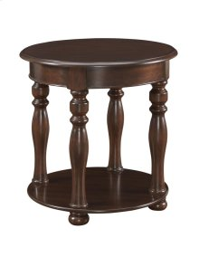 Prescott Occasional End Table