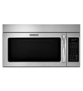 30'', 1000-Watt Microwave Hood Combination Oven, Architect® Series II - Stainless Steel