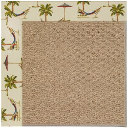 Creative Concepts-Raffia Wayside Daiquiri Machine Tufted Rugs