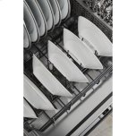 "Jenn-Air Panel-Ready 24"" Built-In Trifecta Dishwasher, 38dba"