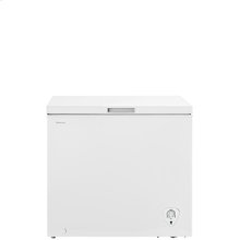 7.0 Cu. Ft. Energy Star® Freezer