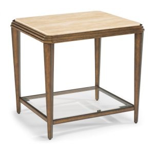 FlexsteelHOMESeville End Table