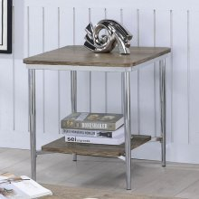 Cathleen End Table
