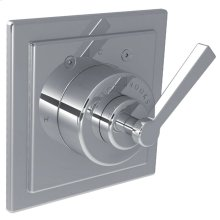 Single lever pressure balance trim only, to suit M1-4100 rough