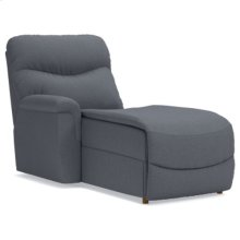 James La-Z-Time® Right-Arm Reclining Chaise