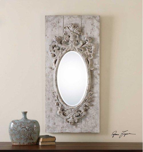 Guardia Mirror