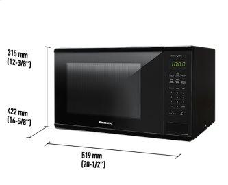 NN-SG626B Countertop