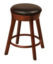 Cape Cod Swivel Bar Chair Product Image