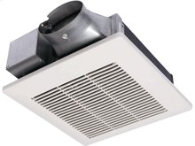 WhisperValue 50 CFM Super Low Profile Ventilation Fan