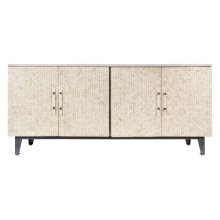 Lac Blanc Large Console