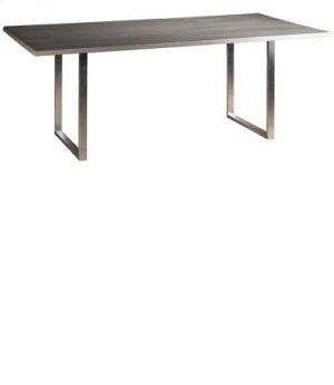 """St. Blane 64"""" Dining Table"""