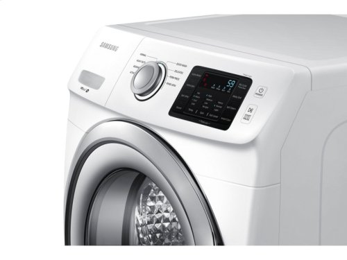 Samsung Front Load Laundry Pair