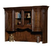Old World Walnut Executive Deck Product Image