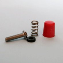 Pressure relief button kit # 55488-01C
