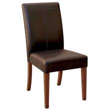 2pk Parson Chair