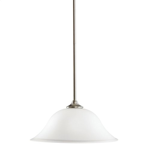 Wedgeport Collection Wedgeport 1 light Pendant NI