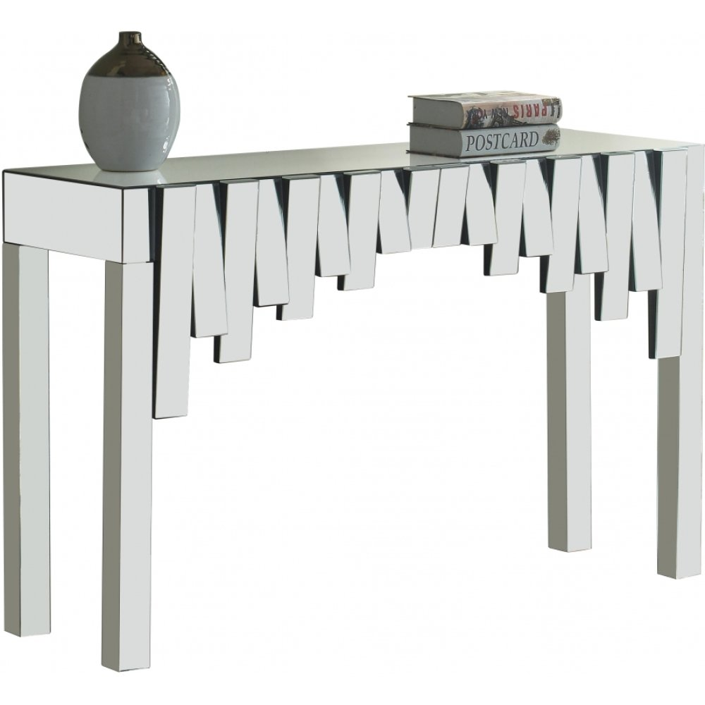 "Kylie Console Table - 48"" W x 15.5"" D x 31"" H"