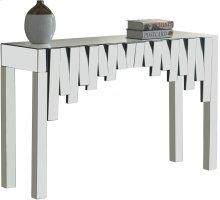 """Kylie Console Table - 48""""L x 15.5""""D x 31""""H"""