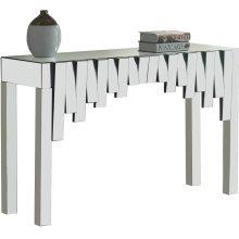 "Kylie Console Table - 48"" W x 15.5"" D x 31"" H"