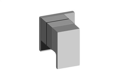 Solar M-Series 3-Way Diverter Valve Trim with Handle