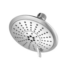 Polished Chrome Iyla Multi-Function Showerhead