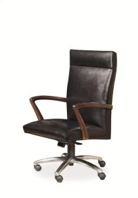 Lodi Executive Chair Product Image