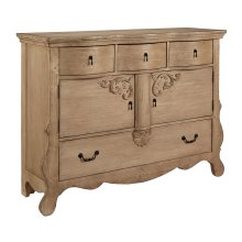 Wheat Golden Era Sideboard/chest