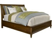 Amalie Bay Sleigh Bed Product Image