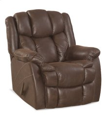 148-91-21  Rocker Recliner, Renagade Chocolate