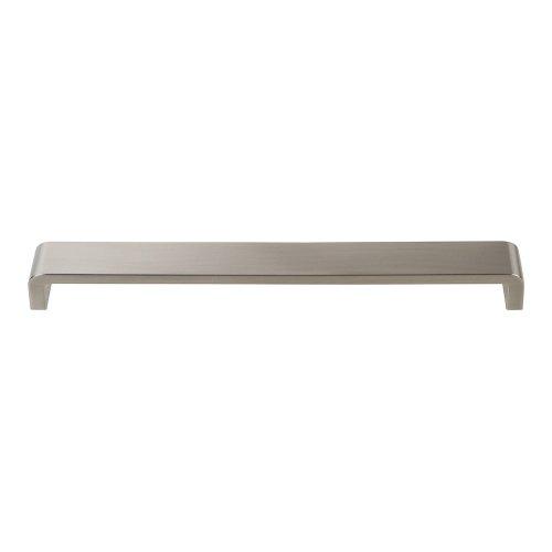 Platform Pull 11 5/16 Inch - Brushed Nickel