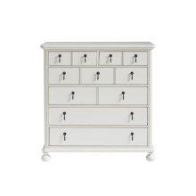Six Drawer Chest